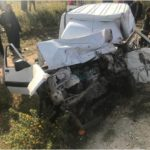 EL Jadida : accident mortel sur la route nationale n°7