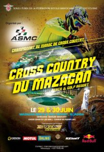 Cross Country du Mazagan