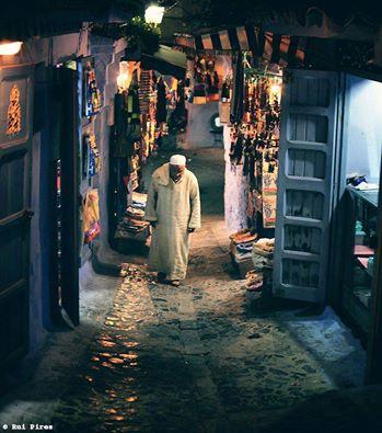 El-Jadida : Urbanisme, triste fin d'une époque