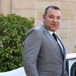 Message de félicitations à Sa Majesté le Roi Mohammed VI à l'occasion du 21ème  anniversaire de son accession au trône