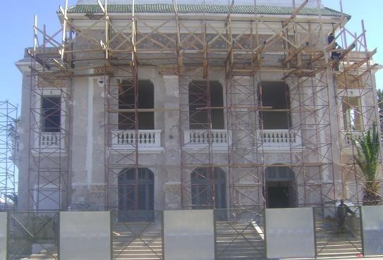 Théâtre Afifi d'El Jadida : l'inéluctable dérive…