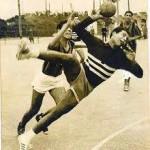 A ceux qui ont fait l'histoire du sport JDIDI