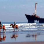 El Jadida : « Le Titanic », cette épave devenue emblème de la ville