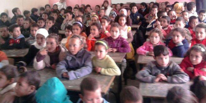 L'enseignement au Maroc : un échec continu