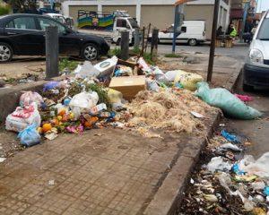 El Jadida : Une ville qui suffoque sous les ordures