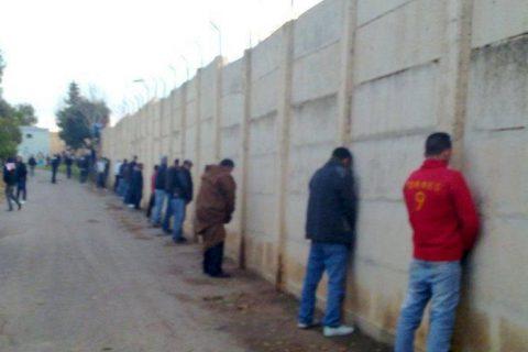 El Jadida-toilettes publiques : On se soulage d'abord, les solutions … c'est pour après