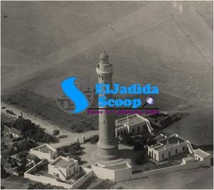 Phare de Sidi Bouafi , une sentinelle du passé ignorée de nos jours…