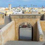 La cité portugaise d'El jadida : grandeur et décadence…