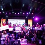 Gagnants Compétition Jawhara Talents 2019