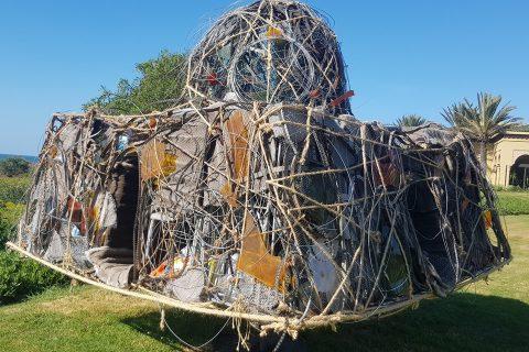 Mazagan Beach Resort : Quand art et environnement font cause commune