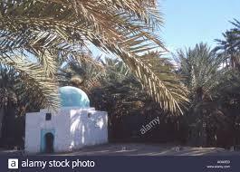 El-Jadida : Le tombeau d'un marabout creusé à la recherche d'un trésor