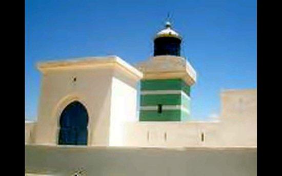 El Jadida : Le phare Sidi Mesbah, un patrimoine dévasté… et bientôt démoli