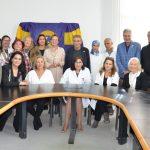 ACTION CARITATIVE EN FAVEUR DES ENFANTS CANCÉREUX DÉMUNIS EN PARTENARIAT AVEC LIONS CLUB CASABLANCA – LES IRIS