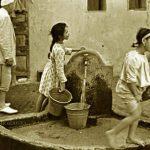 Trombe d'eau ou » Tromba» d'El Kalâa.