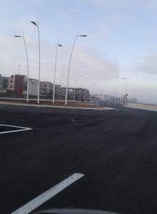 Corniche El Jadida – Sidi Bouzid Le conseil provincial bien à l'heure