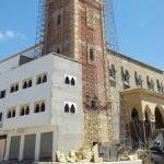 Des Mosquées…encore et toujours