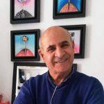 Abdelkarim El Azhar,  «Visages à réfléchir»