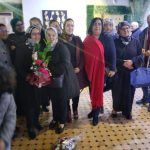 «ART et poésie » accueille Fatima  Ez-Zahra Ziriab, et Saïd Ahid.