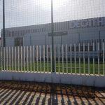 El Jadida- Décathlon : le terrain  de proximité interdit d'accès aux jeunes