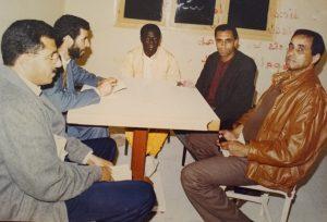À LA MÉMOIRE DE MON AMI ET CONFRÈRE «DRISS HANBALI…VINGT ANS DÉJÀ»