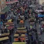 El Jadida : Une énième campagne de libération de l'espace public à Hay Lalla Zahra… mais pour combien de temps ?