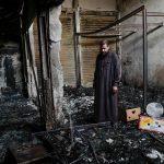 El Jadida : Des magasins du souk Lalla Zahra ravagés par un incendie