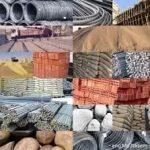 El Jadida : La vente anarchique de matériau de construction bas son plein… Qui tire les ficelles ?