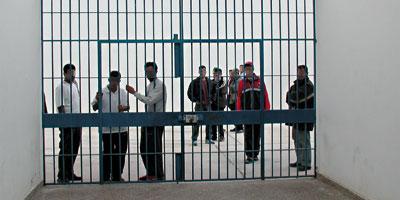El-Jadida: Enquête sur un complot visant à faire sortir de prison un baron de la drogue.