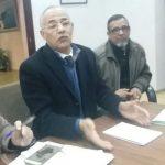 Éclaircissements du président de la commune M. Ben Rbiâ autour du dernier prêt relatif au financement du réaménagement des boulevards de la ville