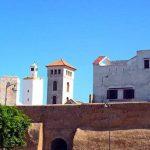 El Jadida : Cité Portugaise… Mellah, un pan de l'histoire de Mazagan