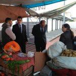 El Jadida : Le Gouverneur multiplie ses visites sur le terrain pour s'assurer de la bonne marche des projets