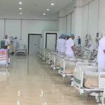 Coronavirus : 8 nouveaux cas positifs suite au dépistage massif réalisé au niveau de la province d'El Jadida