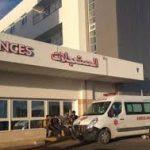 El-Jadida : 17 blessés lors d'une collision entre un camion et un autobus.