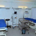 Coronavirus : Transfert du seul cas positif vers l'hôpital de Benslimane