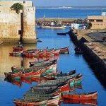 El Jadida : Le gouverneur renforce les mesures suite aux multiples tentatives d'émigration clandestine