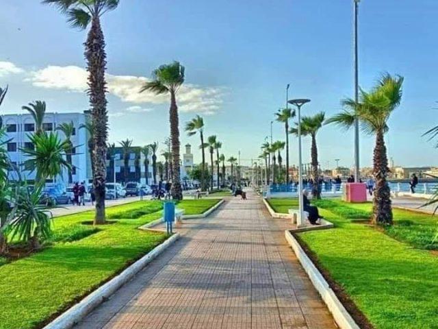 Communes : El-Jadida sera concernée par le prochain  découpage territorial.