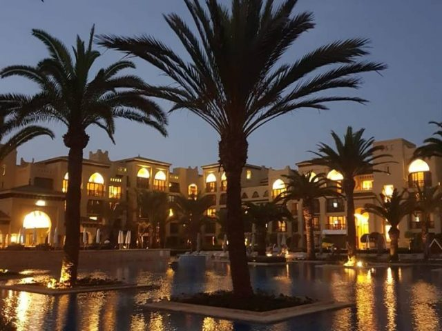 Mazagan Beach & Golf Resort dévoile ses standards d'hygiène