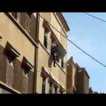 El Jadida : Un jeune homme se suicide en  se jetant du 4ème étage à Hay Salam