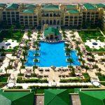 Le Mazagan Beach Resort : Démenti relatif aux rumeurs circulant sur une éventuelle fermeture