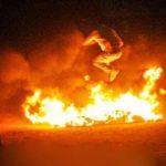 El Jadida : Saisie de plus de 300 pneus usagés qui devaient servir à la «  Cha3ala »