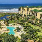 Mazagan Beach Resort : Rencontre avec  Mr Pereira, Directeur Général; et Mme Lahouiri, Directrice des Ressources Humaines.