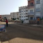 Souk Saâda: Tentative de mise à niveau