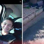 Le meurtre d'un lycéen  suscite une grande indignation sur les réseaux sociaux.