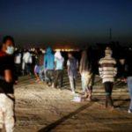 Nuit mouvementée à El-Jadida et Moulay Abdellah