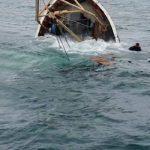 El Jadida : Et la tragédie continue… Un autre cadavre rejeté à Haouzia, en ce jour de fête