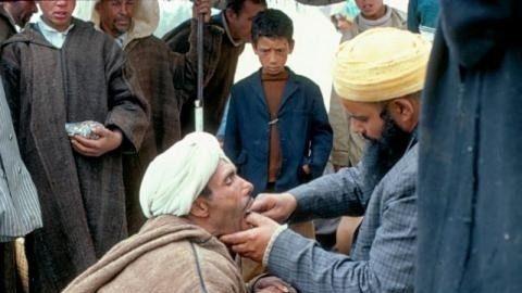 Qui a dit que les marocains ont peur du vaccin chinois ?