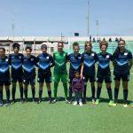 Football féminin : L'équipe du DHJ réalise la montée en première division d'Excellence