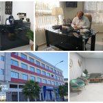 El Jadida : Au-delà de l'ouverture d'un cabinet médical d'oncologie…