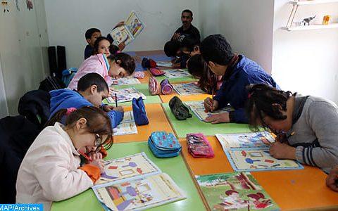 El Jadida : Les enfants à besoins spécifiques, ces laissés pour compte