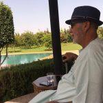 Covid-19 : Mustapha Jaouhari n'est plus…